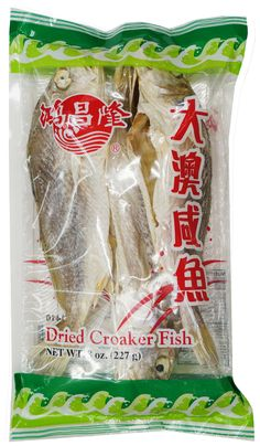 DRIED GROUPER #116308 210101H131