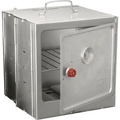 This oven works great !!! Coleman® Camping Oven at Cabela's