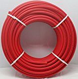 "#2: NEW Certified Non Barrier 3/4"" - 1000' coil - RED PEX for POTABLE Water Use"