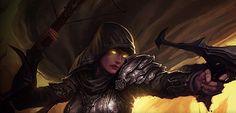 Demon Hunter, Diablo 3