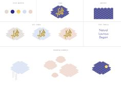 Hanami Box - Logo Design & Branding on Behance