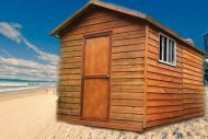 au timber garden sheds portsea timber garden shed subfloor 1 7m x 2 9m