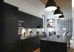 Appartement van 2 gevels te koop te Etterbeek voor 419.000 € - (4872203)