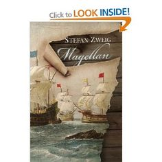"Magellan by Stefan Zweig. This is a book about perspectives. Zweig is very good when he points out that the audacity and the scope of Magellan's ""enterprise"" dwarfs in comparison with the achievements of more famous global travellers, from Alexander the Great to Marco Polo, from Vasco da Gama to Colombo,  from Apollo 8 to Apollo 11. The only human voyage of a similar impact is probably Apollo 8's circumnavigation of the moon on a Christmas night in 1968."