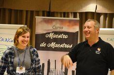 7ª EDICIÓN MAESTRO DE MAESTROS, nov 14.  @fpformadores haciendo de las suyas... Qué grande!  #maestrodemaestros #josepecoach #coaching