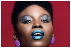 Makeup and Hair artist and body painter in South Africa; Cape Town and Johannesburg. Specializing in fashion, lifestyle, advertising & fine art.