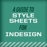 An Intermediate Guide to Stylesheets for Adobe InDesign by Drew DuPont, When laying out a publication, consistency is key. Having the same look and feel throughout a book or magazine is essential to the viewer's reading. Web Design, Graphic Design Tutorials, Vector Design, Vintage Typography, Typography Design, Vintage Logos, Retro Logos, Adobe Illustrator Tutorials, Photoshop Illustrator
