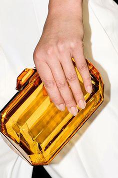 El clutch joya de Stella McCartney