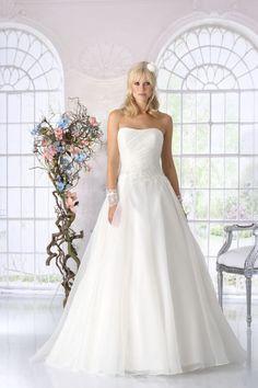 Wedding Dress 77980 Bridal Pinterest