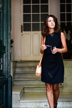 The LBD by Tommy Hilfiger - Lovely Pepa by Alexandra