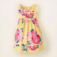 "tiny vintage ""house"" dress for toddlers!!! Im so picturing ""the help"" inspired photo shoot! Just add pearls!"