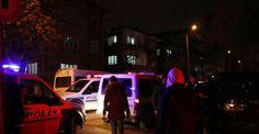 Gaziantep'te hareketli saatler Gündüz Emniyet Müdürlüğüne saldırı girişiminde bulunulan Gaziantep'te akşam da hareketli saatler yaşandı. Saldırı düzenleneceği iddiasıyla ihbar edilen bir aracı durduran polis, araçtan yaya olarak kaçan şahısların peşine düştü. http://feedproxy.google.com/~r/dosyahaber/~3/HEp6OdqLJ30/gaziantepte-hareketli-saatler-h11253.html