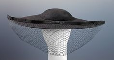 Hat    Lilly Daché, 1950    The Metropolitan Museum of Art