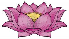 Imgs For > Lotus Flower Drawing Images - ClipArt Best Lotus Flower Images, Flower Drawing Images, Lotus Flower Tattoo Design, Flower Tattoo Drawings, Lotus Flowers, Drawing Flowers, Lotus Blossoms, Pencil Drawings, Flower Vector Art