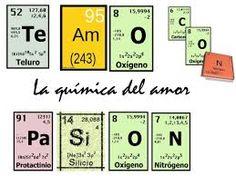 Resultado de imagen para quimica amor hormonas