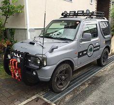 Discover uq_adventurer's Instagram 概ね作業終了#キウイ保護団体が乗ってそうな車をイメージ#この車はフィクションです。実在の人物・団体・地名などとは一切関係ありません#ジムニー#jimny #jb23 #suzuki#車 #auto #kiwi#キウイ 1276014216529548628_2463516508