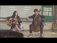 Nocturne- Min Se Yi and Jung Sun Woo Monstar [ENG trans] - YouTube