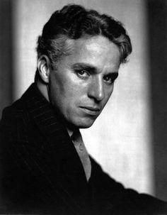Edward Steichen | Charles Chaplin, early 1920's