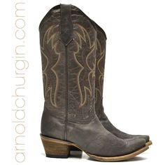 Wichita for Arnold Churgin by CircleG Western Boots, Cowboy Boots, Shoe Boots, Shoes, The Struts, Style, Fashion, Swag, Moda