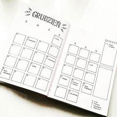 Instagram media by kat.dudek - Na tym skończyło się moje planowanie BuJo w grudniu. Mam nadzieję, że od nowego roku pójdzie lepiej  #bulletjournal #bujo #bulletjournalpolska