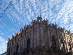©MtzAviles Jerez, Zacatecas
