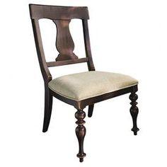 Reid Side Chair