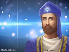 El Morya Anoints Servitors with Spiritual Fire and Announces a Special Dispensation