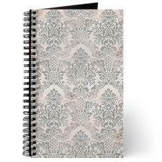 Vintage Antique Victorian Flourish Damask Journal> Vintage Antique Victorian Flourish Damask> Pattern Designs