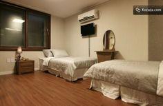 Suite Dormitory