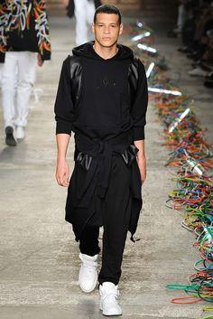 County Of Milan SpringSummer 2016 Collection - Milan Fashion Week - DerriusPierreCom (44)