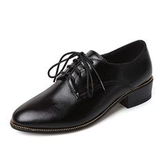 AllhqFashion Womens Laceup Microfiber Round Closed Toe Lowheels Solid PumpsShoes Black 35 *** BEST VALUE BUY on Amazon #KoreanShoes Black Peep Toe Pumps, Black Stilettos, Black Suede Pumps, Stiletto Pumps, Women's Pumps, Ankle Shoes, Pump Shoes, Women's Shoes, Korean Shoes