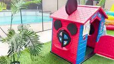 (12) YouTube Cupcake Toppers Free, Bird, Outdoor Decor, Youtube, House, Home Decor, Decoration Home, Home, Room Decor