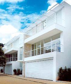 Monica Drucker: Condomínio de casas, São Paulo-SP - ARCOweb