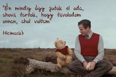 Motivational Quotes, Inspirational Quotes, Photo Quotes, Cute Photos, Love Life, Winnie The Pooh, Quotations, Teddy Bear, Positivity