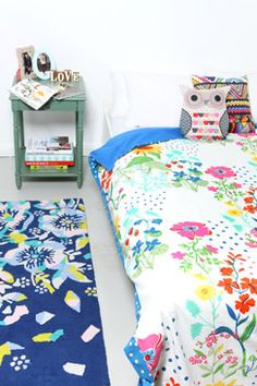 Bedding at Urban Outfitters