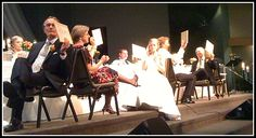 fabulous newlywed game questions if you're an MC at a wedding