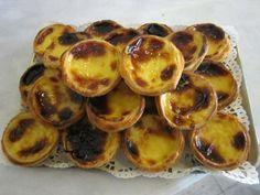 Sítio da Câmara Municipal de Lisboa: Pastéis de Nata