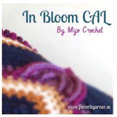 In Bloom CAL starts on saturday 7/1 🎉 See all dates and what you need to join on my blog (link in profile) 🎉 . In Bloom CAL startar på lördag 7/1 🎉 Alla datum och vad du behöver för att hänga på finns på min blog (länk i min profil) 🎉 . #mijocrochet #inbloomcal #favoritgarner #scheepjes #crochetcal #mysterievirkning #cal #crochet #virka #scheepjescatona #crochetpillow #crochetcushion #virkadkudde