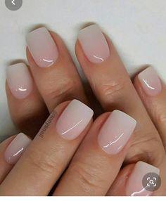 Gel Nails Fashion::MakeUp::Hair 54 Beautiful and romantic nail art design ideas - mix-matched neutral nails, nude nails ,nail acrylic ,nails Gold Glitter Nails, Cute Acrylic Nails, Cute Nails, Pretty Nails, My Nails, Orchid Nails, Romantic Nails, Nagellack Design, Magic Nails