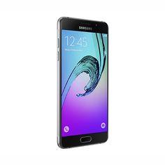 Samsung dio a conocer el día de ayer su más reciente línea de smartphones Galaxy A para el 2016 que ofrecen un mejor diseño, tecnología para realizar pagos con el móvil y mejoras en la…