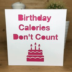 The BEST Slimming World carrot cake recipe, low syn and delicious Slimming World Carrot Cake, Slimming World Healthy Extras, Slimming World Lunch Ideas, Slimming World Diet, Slimming World Recipes, Birthday Cake Card, Happy Birthday Cakes, 2nd Birthday, Syn Free Sausages