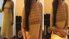 Zuleiha Salwar Pattern, Kurta Patterns, Salwar Designs, Blouse Designs, Traditional Fashion, Traditional Outfits, Designer Wear, Designer Dresses, Anarkali Tops