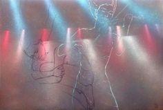 Fiolin Neon Signs, Te Amo