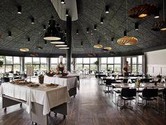 Restautant Comwell Sorø Restaurant Mad Frokost Middag