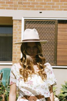 PARIS – Lack of Color Panama Hat, Cool Outfits, Paris, Model, Photography, Vintage, Color, Style, Fashion