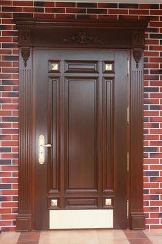 all type door design Modern Entrance Door, Main Entrance Door Design, Wooden Front Door Design, Modern Wooden Doors, Double Door Design, Door Gate Design, Wood Front Doors, Door Design Interior, House Main Door Design
