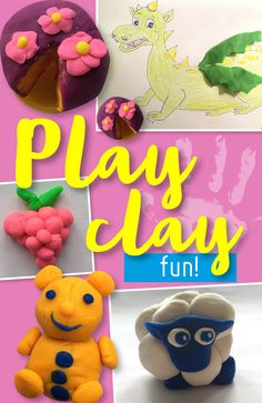 How to make your own playdough Make Your Own Playdough, Clay Bear, Play Clay, Clay Sculptures, Cupboard, Little Ones, Activities For Kids, Bears, Easy Meals