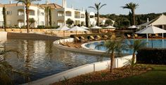 5* Vale d'Oliveiras Quinta Resort & Spa - 7 Night Stay with Flights, Luggage and Return Private Transfers Included from just £320.