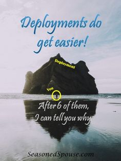 It may not feel like it, but deployments do get easier.
