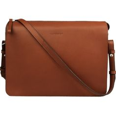 Sandqvist crafted the Franka Shoulder Bag with Cognac vegetable tanned leather for a simple, classic style. This timeless bag can be used as a shoulder bag. Leather Keyring, Vegetable Tanned Leather, New Product, Tan Leather, Classic Style, Dust Bag, Shoulder Strap, Bags, Closure